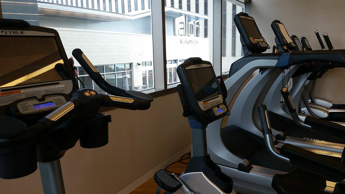 endeavor-gym