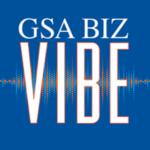 GSA Biz Vibe Logo