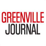 Greenville Journal Logo