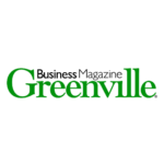 Greenville Business Magazine Logo