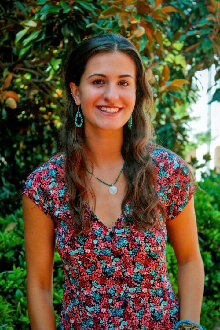 Kylie Miller Headshot, Communications Coordinator