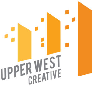 Upper West Creative Logo