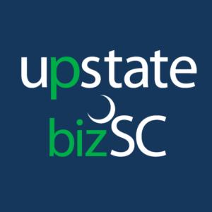 Upstate Biz SC Logo